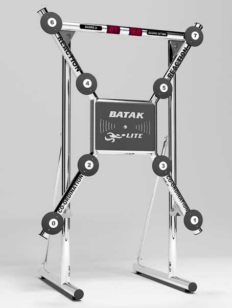 Batak Lite game for hire
