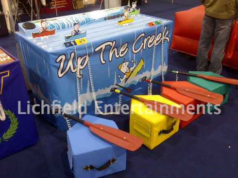 Conference Entertainment Ideas. Conference activity and entertainment hire from Lichfield Entertainments UK. Photo Booths, Interactive Electronic Games, Pub Games, Inflatables, Fun Foods, and more.