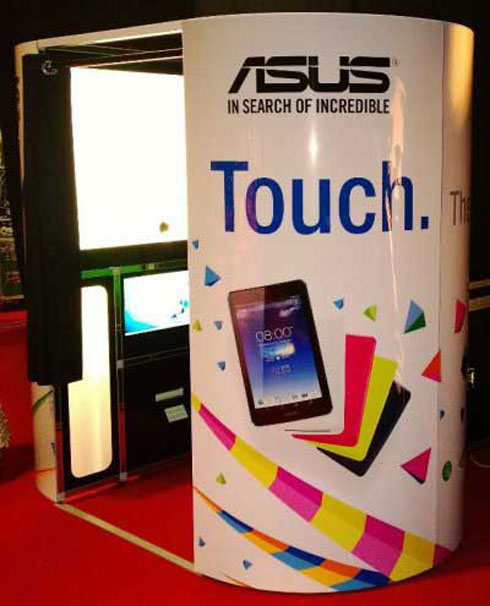 Exhibition Stand Attraction and Game Hire.